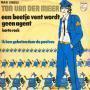 Details Ton Van Der Meer - Een Beetje Vent Wordt Geen Agent