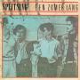 Coverafbeelding Splitsing - Een Zomer Lang