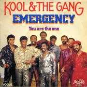 Details Kool & The Gang - Emergency