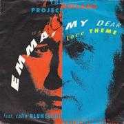 Coverafbeelding The Bolland Project feat. Colin Blunstone - Emma, My Dear - Love Theme