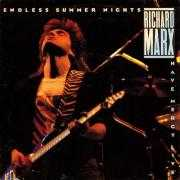 Coverafbeelding Richard Marx - Endless Summer Nights
