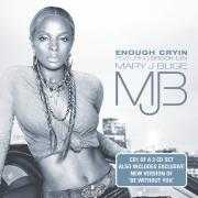 Coverafbeelding Mary J Blige featuring Brook-Lyn - Enough Cryin