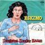 Coverafbeelding Zangeres Zonder Raam - Eskimo