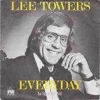 Coverafbeelding Lee Towers - Everyday