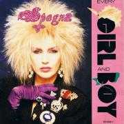 Coverafbeelding Spagna - Every Girl And Boy