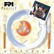 Coverafbeelding FPI Project - Everybody (All Over The World)