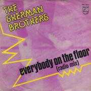 Details The Sherman Brothers - Everybody On The Floor (Radio Mix)