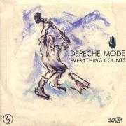 Coverafbeelding Depeche Mode - Everything Counts