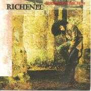 Coverafbeelding Richenel - Fascination For Love