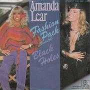 Coverafbeelding Amanda Lear - Fashion Pack