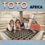 Coverafbeelding Toto - Africa
