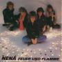 Coverafbeelding Nena - Feuer Und Flamme