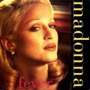 Coverafbeelding Madonna - Fever