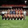 Coverafbeelding 't Legioentje - Feyenoord Kampioen