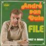 Coverafbeelding André Van Duin - File