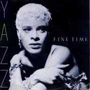 Details Yazz - Fine Time