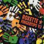 Coverafbeelding Roxette - Fingertips '93