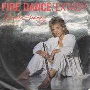 Coverafbeelding Berdien Stenberg - Fire Dance/Extasy
