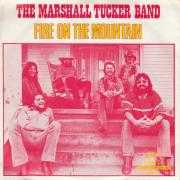 Details The Marshall Tucker Band - Fire On The Mountain