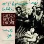 Coverafbeelding Guesch Patti & Encore - L'homme Au Tablier Vert (Fleurs Carnivores)