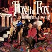 Coverafbeelding Fox The Fox - Flirting And Showing