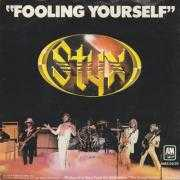 Details Styx - Fooling Yourself