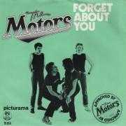 Details The Motors - Forget About You