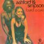 Coverafbeelding Ashford & Simpson - Found A Cure