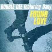 Coverafbeelding Double Dee featuring Dany - Found Love