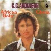 Details G.G. Anderson - African Baby