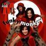 Coverafbeelding M-Kids - Funky Monkey