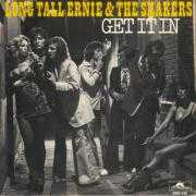 Coverafbeelding Long Tall Ernie & The Shakers - Get It In