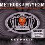 Details Methods Of Mayhem featuring Tommy Lee and Tilo - Get Naked