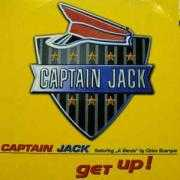 "Coverafbeelding Captain Jack featuring ""A Banda"" by Chico Buarque - Get Up!"