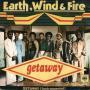 Coverafbeelding Earth, Wind & Fire - Getaway