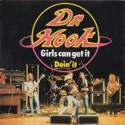Coverafbeelding Dr. Hook - Girls Can Get It