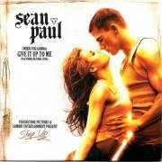 Coverafbeelding Sean Paul (featuring Keyshia Cole) - (When You Gonna) Give It Up To Me