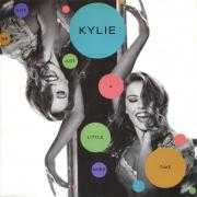 Coverafbeelding Kylie - Give Me Just A Little More Time