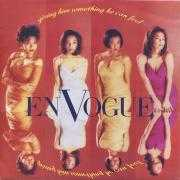 Coverafbeelding En Vogue - Giving Him Something He Can Feel