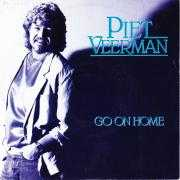 Coverafbeelding Piet Veerman - Go On Home
