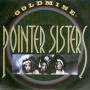 Coverafbeelding Pointer Sisters - Goldmine