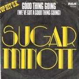 Coverafbeelding Sugar Minott - Good Thing Going (We've Got A Good Thing Going)