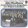 Coverafbeelding John Woodhouse en Een Eindhovens Jongenskoor o.l.v. Dirigent A.Smulders - Goodbye - Auf Wiedersehen
