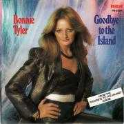 Coverafbeelding Bonnie Tyler - Goodbye To The Island