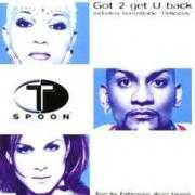 Coverafbeelding T-Spoon - Got 2 Get U Back