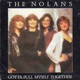 Details The Nolans - Gotta Pull Myself Together