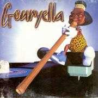 Coverafbeelding Gouryella - Gouryella