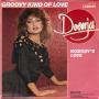 Coverafbeelding Doenja - Groovy Kind Of Love
