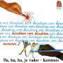Coverafbeelding Kinderen Voor Kinderen - Ha, Ha, Ha, Je Vader