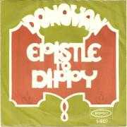 Coverafbeelding Donovan - Epistle To Dippy